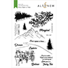 Altenew Once Upon A Time Stamp Set