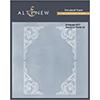 Altenew Storybook Frame 3D Embossing Folder