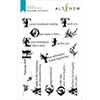 Altenew Storybook Sentiments Stamp Set