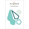 Altenew Terrarium 3D Die Set