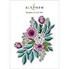 Altenew Bouquet Of Love Die Set