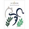 Altenew Decorative Swirls Die Set