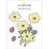 Altenew Flower Bunch Die Set
