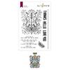 Altenew Folk Art Stamp & Die Bundle