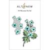 Altenew Hill Blossoms Die Set