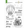 Altenew Magical Memories Stamp Set