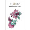 Altenew Scalloped Ornaments Die Set