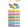 Altenew Sunshine Valley & Water Garden Marker Toppers Decal Set - Small