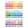 Altenew Altenew Color Swatch Decal Set - Small