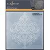 Altenew Beautiful Baroque 3D Embossing Folder