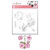 Altenew Bitterroot Flower Layering Stencil & Die Bundle