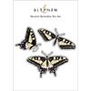Altenew Dovetail Butterflies Die Set