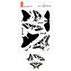 Altenew Dovetail Butterflies Stamp & Die Bundle