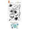 Altenew Enchanting Beauty Stamp & Die Bundle