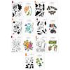 Altenew Exotic Garden Coordinating Stamp & Die Release Bundle