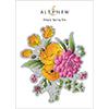 Altenew Simply Spring Die
