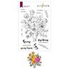 Altenew Simply Spring Stamp & Die Bundle