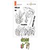 Altenew Tropical Jungle Stamp & Die Bundle