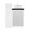 Altenew Glitter Cardstock Set - Dazzling Diamond (8 Sheets)