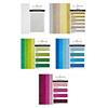 Altenew Glitter Cardstock Set - Gilded (6 Colors, 24 Sheets)