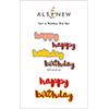 Altenew Just A Number Die Set