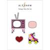 Altenew Vintage Vibes Die Set