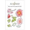 Altenew Watercolor Extravaganza Die Set
