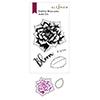 Altenew Dahlia Blossoms Add-On Stamp & Die Bundle