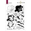 Altenew Fresh Bloom Stamp Set
