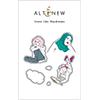 Altenew Linear Life: Daydreams Die Set