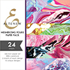 Altenew Mesmerizing Pours 6X6 Paper Pack