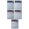 Altenew Modern & Edgy Embossing Folder Release Bundle
