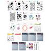 Altenew Modern & Edgy Full Release Bundle