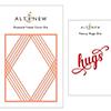 Altenew Modern & Edgy Stand-Alone Die Release Bundle