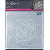 Altenew Rosy 3D Embossing Folder
