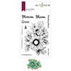 Altenew Blossom & Bloom Stamp & Die Bundle