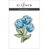 Altenew Cartoon Tulips Die