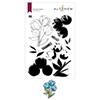 Altenew Cartoon Tulips Stamp & Die Bundle