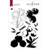 Altenew Cartoon Tulips Stamp Set