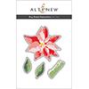 Altenew Dry Brush Poinsettia Die Set