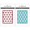 Altenew Abacus Cover Die & Mid-Century Cover Die Bundle