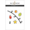Altenew All Is Bright Die Set