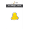 Altenew Bells And Bows Add-On Die
