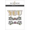 Altenew Bold You Die Set