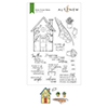Altenew Home Sweet Home Stamp & Die Bundle