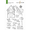 Altenew Home Sweet Home Stamp Set