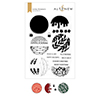 Altenew Lovely Ornaments Stamp & Die Bundle