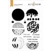 Altenew Lovely Ornaments Stamp Set