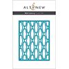 Altenew Mid-Century Cover Die