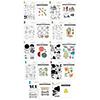 Altenew Rustic Charm Coordinating Stamp & Die Release Bundle